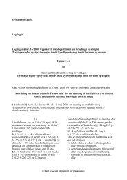 1/Fejl! Ukendt argument for parameter. Javnaðarflokkurin Løgtingið ...