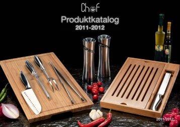 Chef - Bil & Profil