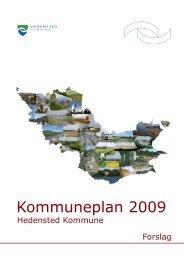 Forslag til Kommuneplan 2009 - Klimatilpasning