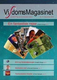 En fantastisk rejse af Søren Hauge side 5 - Center for levende visdom