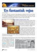 En fantastisk rejse af Søren Hauge side 5 - Center for levende visdom - Page 5