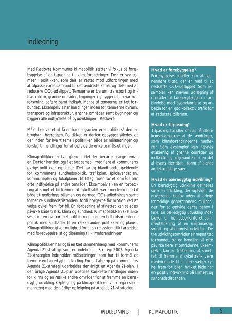 Klik for at downloade publikationen som PDF - Rødovre Kommune