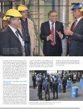 Ekologiskt för framtiden Invigning av ny fabrik för InFat ... - AAK - Page 7