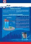 vannbasert malingsystem hempel - Joma trading Norway AS - Page 2