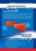 vannbasert malingsystem hempel - Joma trading Norway AS - Page 3