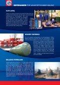 vannbasert malingsystem hempel - Joma trading Norway AS - Page 6