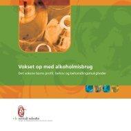 Vokset op med alkoholmisbrug - Servicestyrelsen
