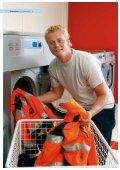 Se vores special brochurer om professionel vask af arbejds - Page 2