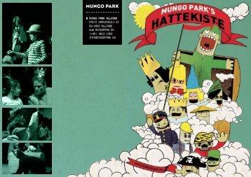 Folder pdf - Mungo Park