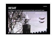 """Storylineforløbet """"Besat"""" - Simon Skov Fougt"""