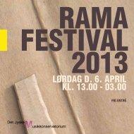 Baltisk kormusik - RAMA Festival 2013