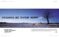 ENTER 2-2005.indd - Mogens Skou Reklamefotografi