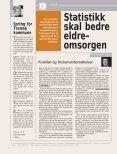 Lykkelig skilsmisse Flere psykiatri- boliger ... - Tromsø kommune - Page 2