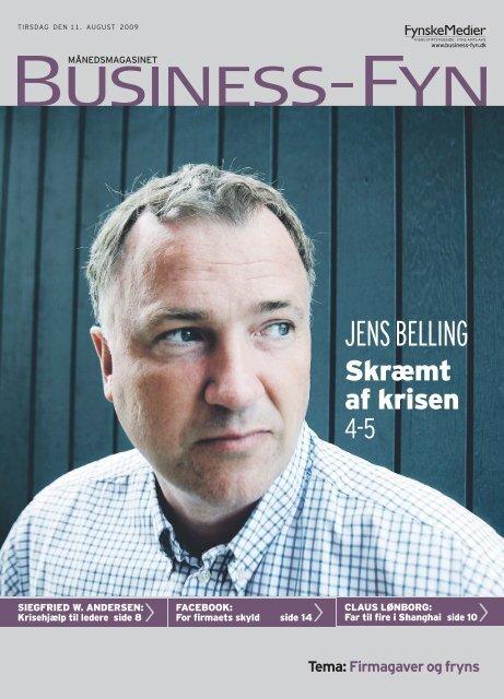 JENS BELLING - Business-Fyn