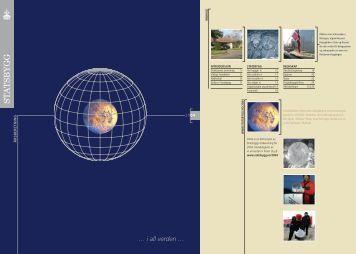 Årsberetning 2004 - Statsbygg