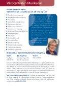 Välkommen till Vårdcentralen Munkedal - Page 2