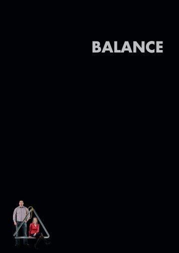 BALANCE - Advokatgruppen