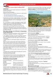 Portugal - Dansk Autocamper Forening