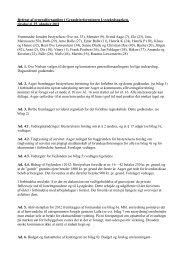 Referat af generalforsamling i Grundejerforeningen ... - Boulstrup.net