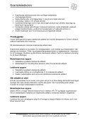 Procedurer og forholdsregler ved krænkende ... - Grønløkkeskolen - Page 2