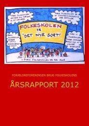 ÅRSRAPPORT 2012 - Pornado