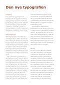 Malin Milder | Essa y 2 | Typografihistorie | Bachelor i mediedesign ... - Page 2