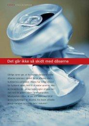 Læs side 4-5 i MiljøDanmark nr. 6, 2004