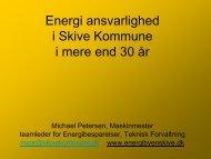 Skive Kommune - Solar Days