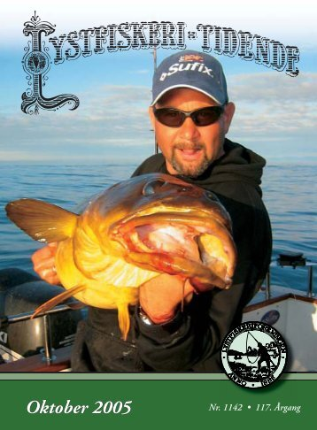 Oktober 2005 - Lystfiskeriforeningen