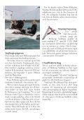 Forår 2008 - Hellerup Sejlklub - Page 5