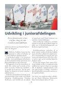 Forår 2008 - Hellerup Sejlklub - Page 6