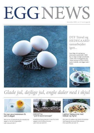 EGG NEWS_5.indd - HEDEGAARD foods