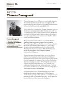 Mahlers 10. DR SymfoniOrkestret Dirigent: Thomas Dausgaard - Page 7