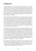 traumeterapi - Kirkens Korshærs Udviklings- og behandlingscenter - Page 5