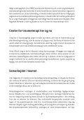 traumeterapi - Kirkens Korshærs Udviklings- og behandlingscenter - Page 7