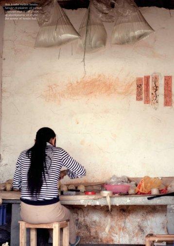 I Kina laver de bomber - UDSYN