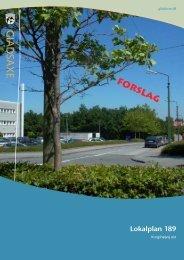 Bilag 3.pdf - Gladsaxe Kommune
