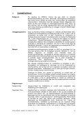 Okla vindpark i Selje kommune. Konsekvensutredning ... - Virksomhet - Page 5