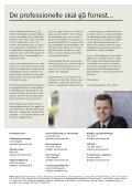 erhvervsejendomsmarked - DEAS - Page 2