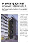 erhvervsejendomsmarked - DEAS - Page 7