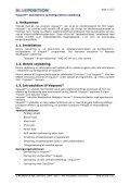 Voquant™ Installations og konfigurations vejledning - BluePosition - Page 3