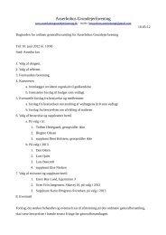 Generalforsamlingen 10. juni 2012 (PDF 201 kB)