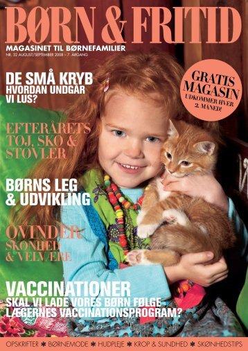 Vaccinationer - DynamicPaper
