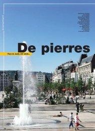 événement - Ordre des Architectes d'Auvergne