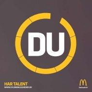 Download - McDonalds.dk