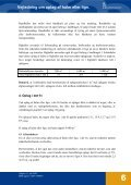 Vejledning om oplag af halm eller lignende - Beredskabsstyrelsen - Page 7