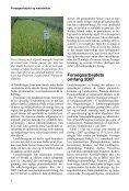Oversigt over Landsforsøgene 2007 - LandbrugsInfo - Page 7