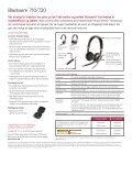 Produktblad - Ergopartner - Page 2