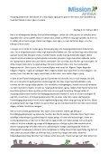 Nyt fra februar 2013 - Vorgod og Fjelstervang kirker - Page 2