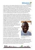 Nyt fra februar 2013 - Vorgod og Fjelstervang kirker - Page 3